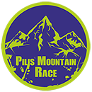 Pilis Mountain Race Logo